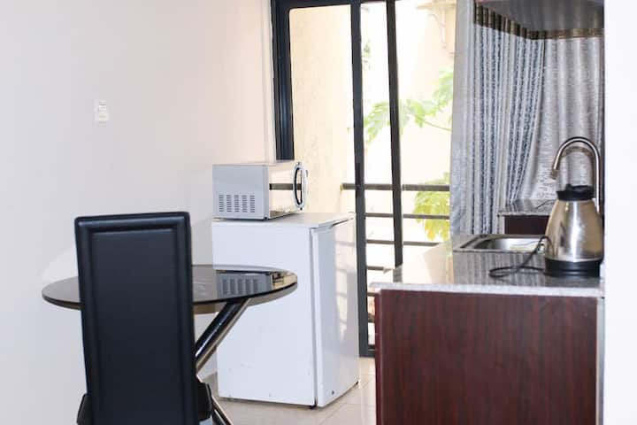 Mini Studio 2 with kitchenette-Lekki