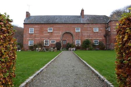 Ffermdy Clwyd - St Asaph - Дом