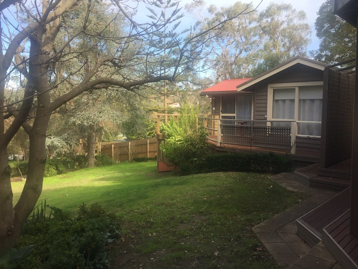 Mornington Peninsula Paradise -  Self-contained cottage.