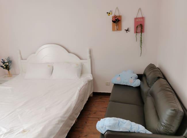 Spavaća soba