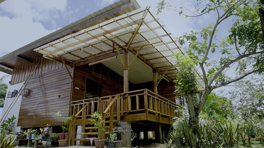 Vacation House in Carmen Bohol with Free Breakfast