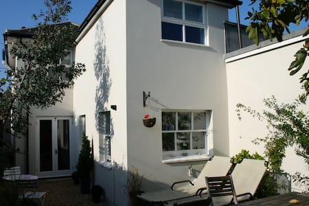 Cottage in the heart of Bembridge - Bembridge