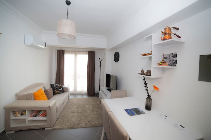 Downtown Fethiye Suite Hotel City View - Φέτιγιε - Διαμέρισμα