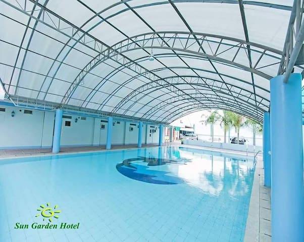 Sun Garden Hotel