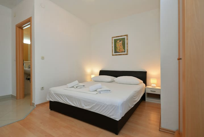 Apartman Kasela, Murter