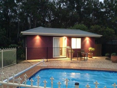 Pool House, Corrimal