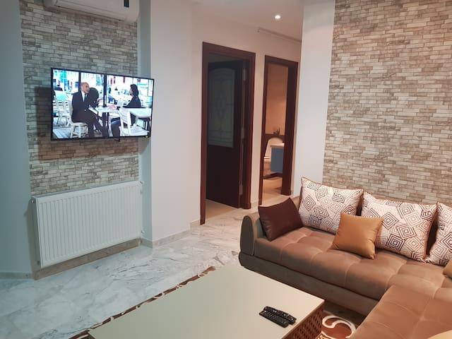 Appartement S1  à Tunis Berges Du Lac C52