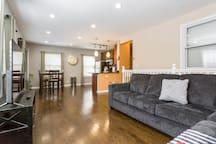 2-Level Luxury Condominium