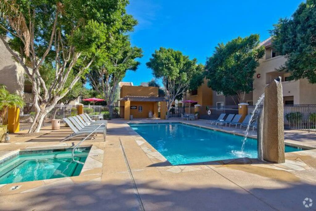 An Attached Loo And Parking Too Apartments For Rent In Tempe Arizona United States