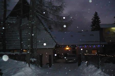 Villa Słonecznego Wzgórza 1 - Zakopane