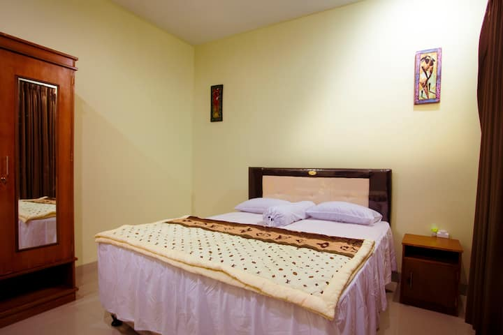 GM BALI GUEST HOUSE