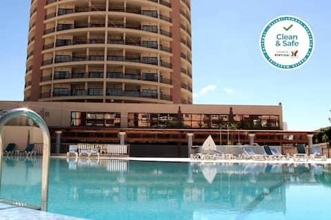 Sunrise Luxury Apartment - Praia da Rocha