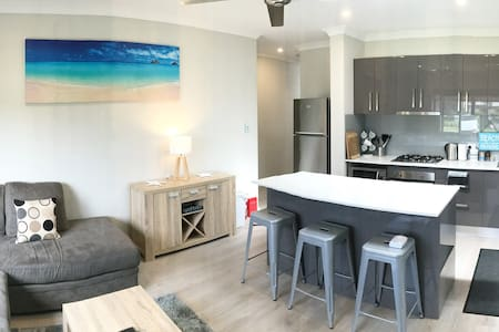 WATEGOS BEACHSIDE RETREAT - Cronulla - Daire