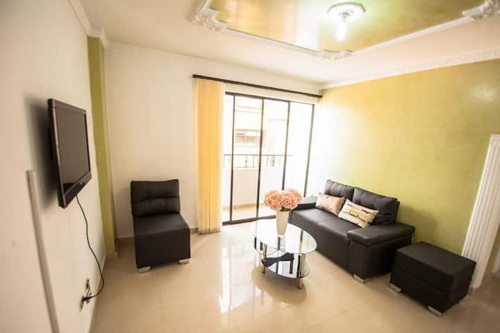 Sabaneta Park Apartment