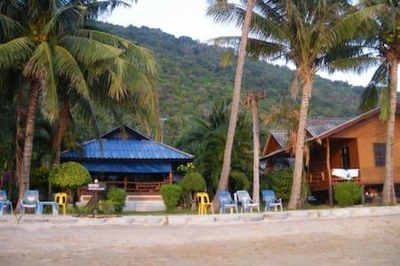 Bird Bungalow , Koh Phangan - Domek parterowy