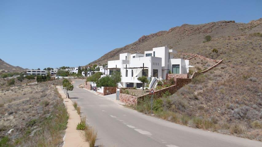 Casa Algarrobina Las Negras - Las Negras - Haus