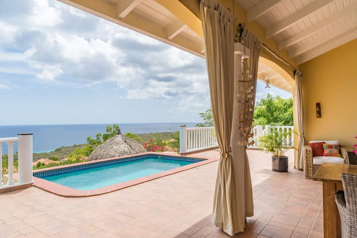 Villa Zeezicht - Coral Estate