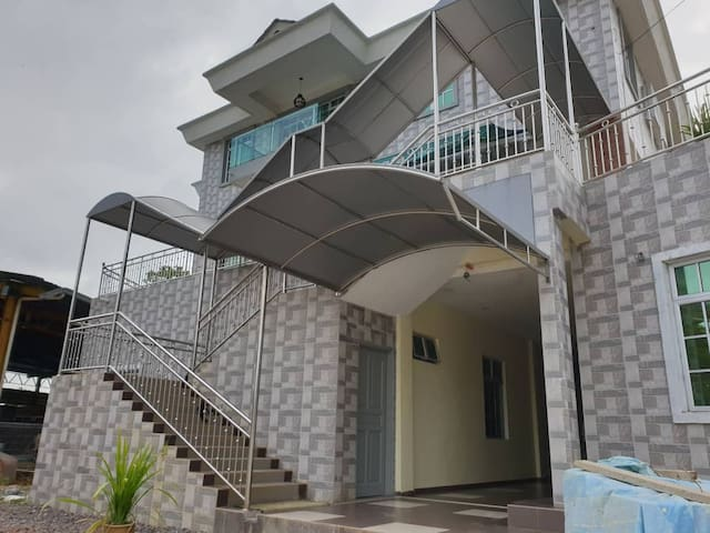Private Room Selesa Segamat, Homestay Berata