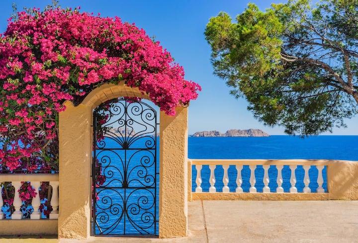 3BR priv Pool Villa - 25min to Marbella centre ❤️