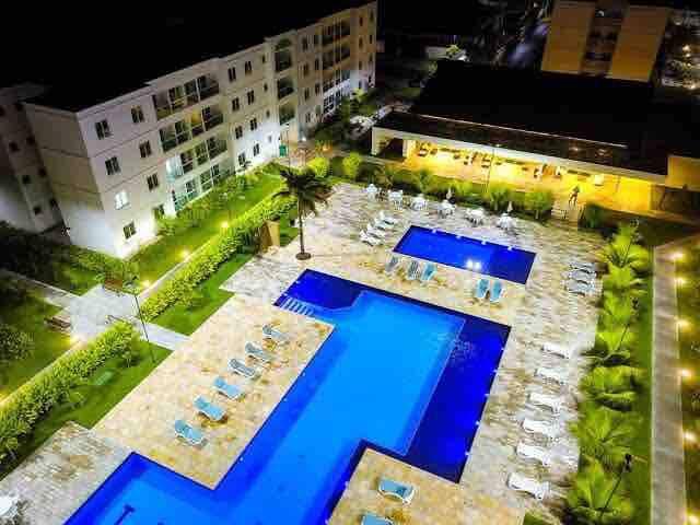 Palm Village Acquar Ap 405  *****