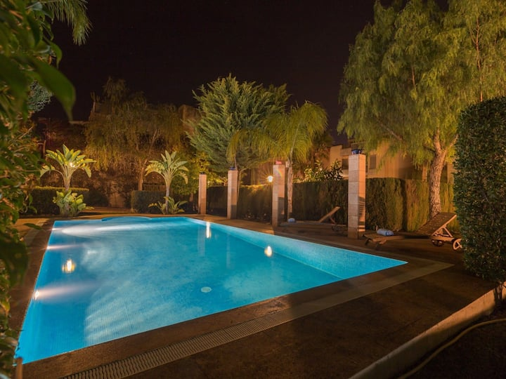 Can Mandol - Spectacular house with pool