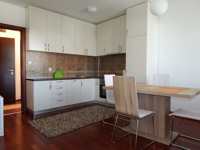 D Apartment Zabljak 2 - Žabljak - Appartement