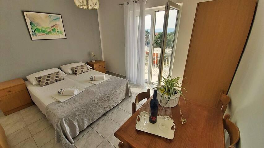 Villa Mandalinic, Room 2