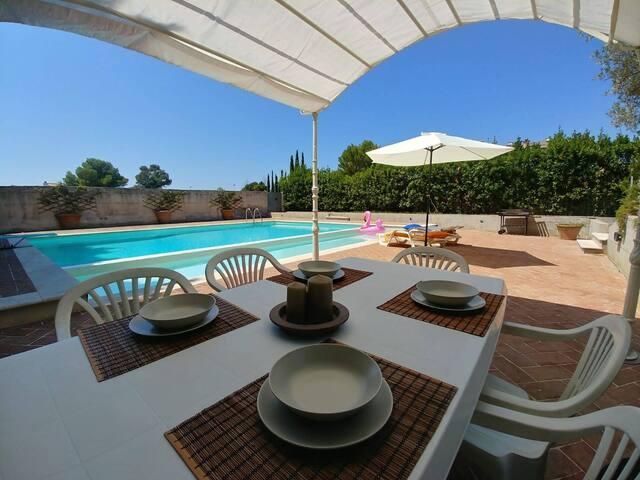 Villa Olimpia 2