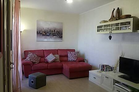 Casa vacanza Letizia - Apartment