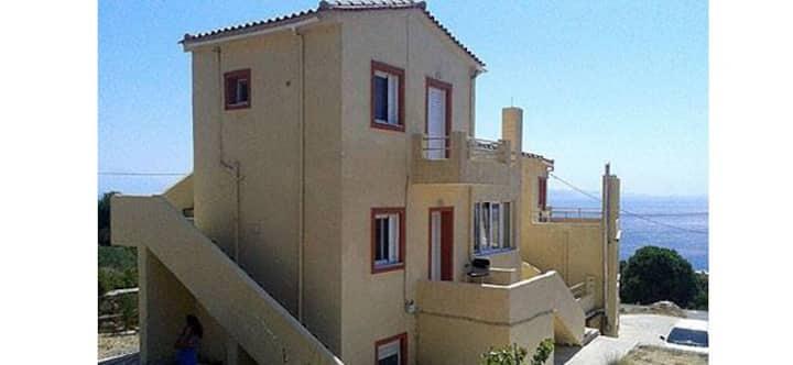 The Twins in Lefkada Ikaria 1