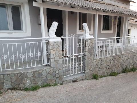 Sandra's House