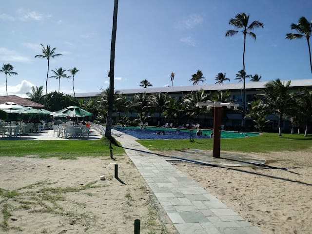 Ancorar resort 20