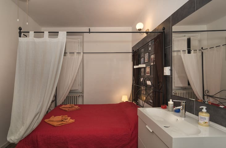Le Ciel d'Orphèe B&B - Twin/Double Room