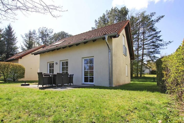 4 star holiday home in Lenz