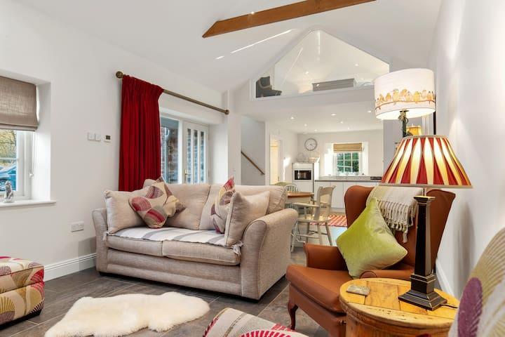 Cranford Cottage
