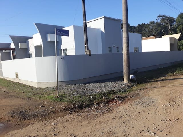 Comfortable House in Barra Velha Santa Catarina