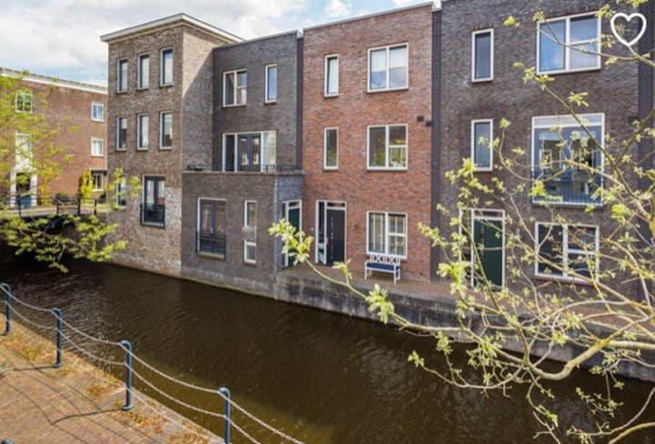 Vathorst, amersfoort, nederland Eengezinswoning