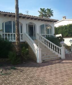 Casa Paraíso - La Nucia