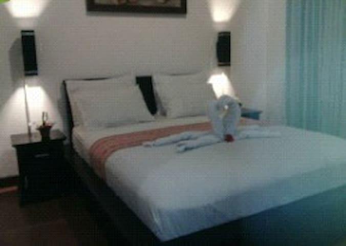 The Galuh Hotel , Pekutatan
