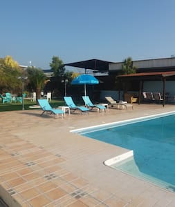Fabulous Seven Bedroom Huge Holiday Villa!!