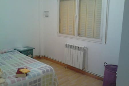 bonita habitacion cerca de la sierra de Madrid - Collado Villalba