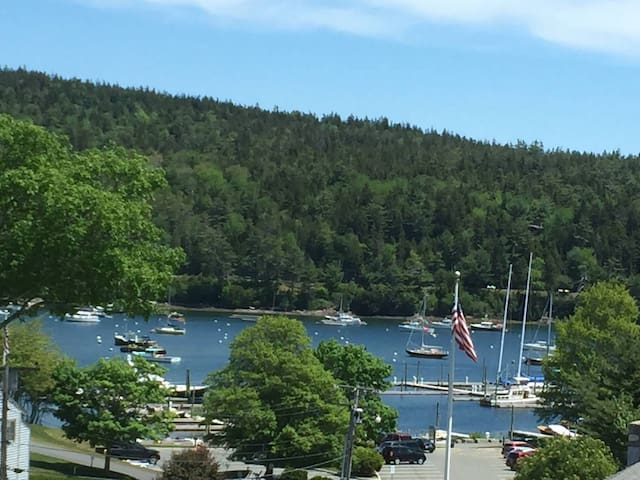 Harbor View - Mount Desert - Maison