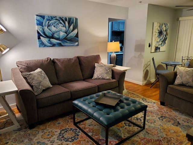 Comfy Clifton Apartment