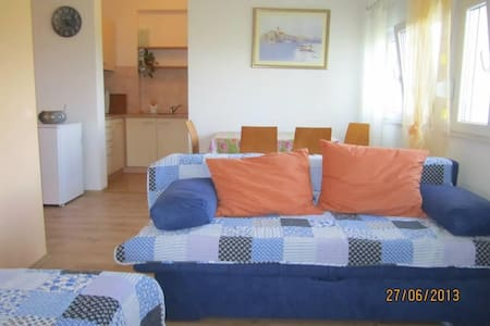 Apartments Bojčić / One bedroom A1 - Kas