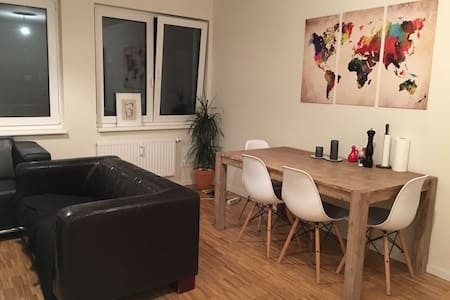 Comfy City Center Apartment - Central Station - Hambourg