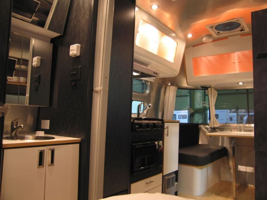 Airstream rental for delivery glamping made easy for Airstream rentals santa barbara