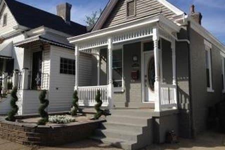 Newly reno'd modern home - Covington
