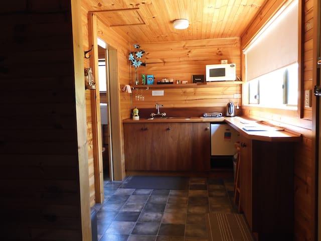 Kelps Studio Cabin