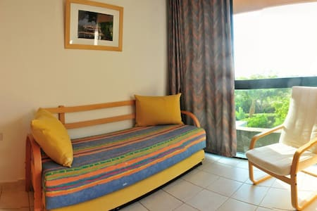 Sea Breeze 1: private sea view room - Talo