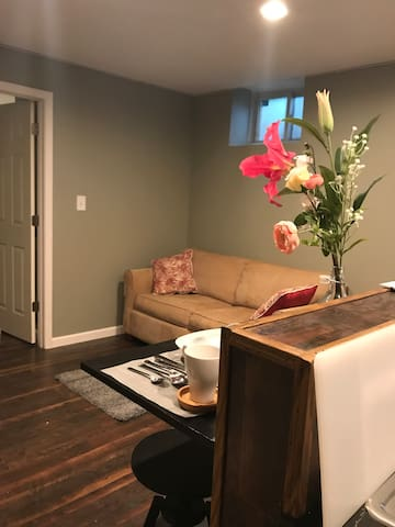 Cozy Clean Loaded Renovated 2BR Plenty of Parking